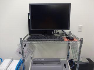 レントゲン画像処理装置