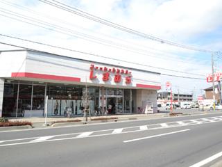 ファッションセンターしまむら岩槻城北店